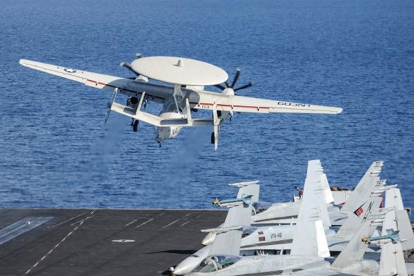Chinese Naval Aviation: Developing a Viable Carrier Borne Strike Capability