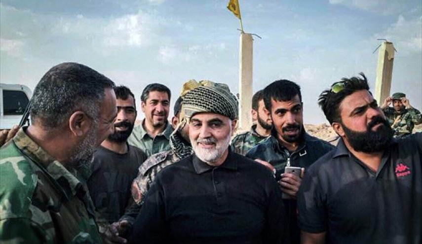 Iran Will Withdraw Its Forces From Syria If Damascus Requests