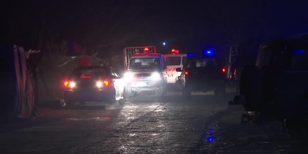 Afghanistan: Fifteen People Killed In Terrorist Attack In Kabul