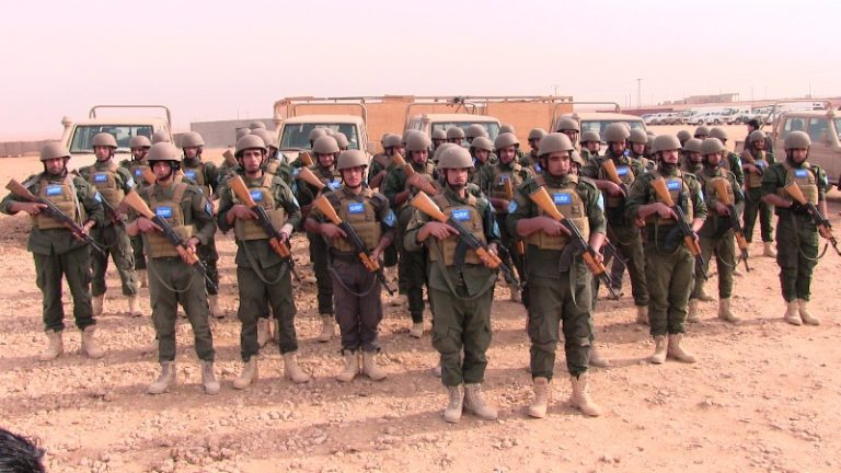 Over 250 Fighters Finish Training To Join SDF's Security Forces (Photos)