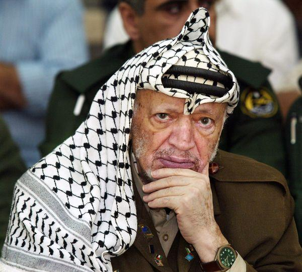 Explosive Allegation: Israel Planned To Blow Up Passenger Plane In Arafat Assassination Plot