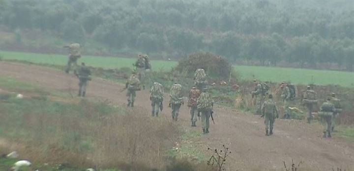Kurdish Democratic Union Party Call On International Community To Stop Turkey's Shelling Of Afrin As Situation Escalates