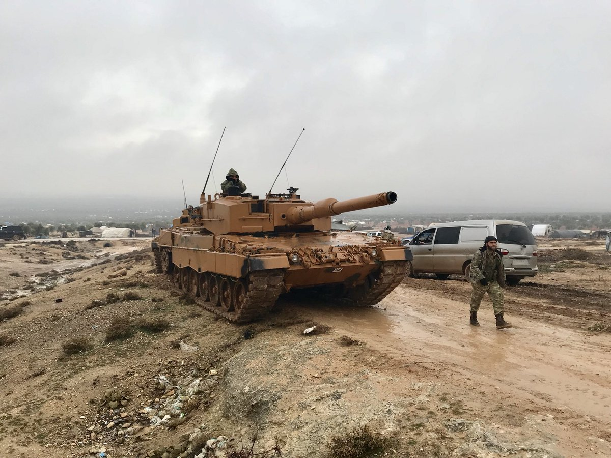 Turkish Army Captures 7 Kurdish Fighters. YPG Claims Capturing 16 Turkish Soldiers