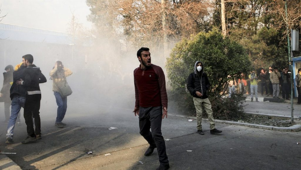 Look From Inside Iran: What Is Going On? Why? What To Expect?