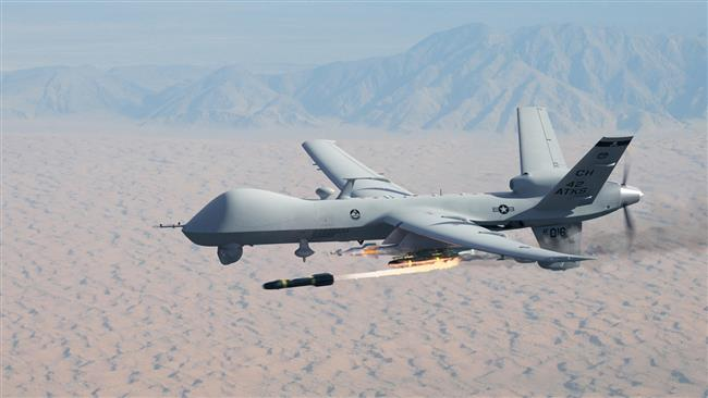 Drone Strikes Kill 17 ISIS Fighters In Eastern Afghanistan, Army Aaptures ISIS Operative