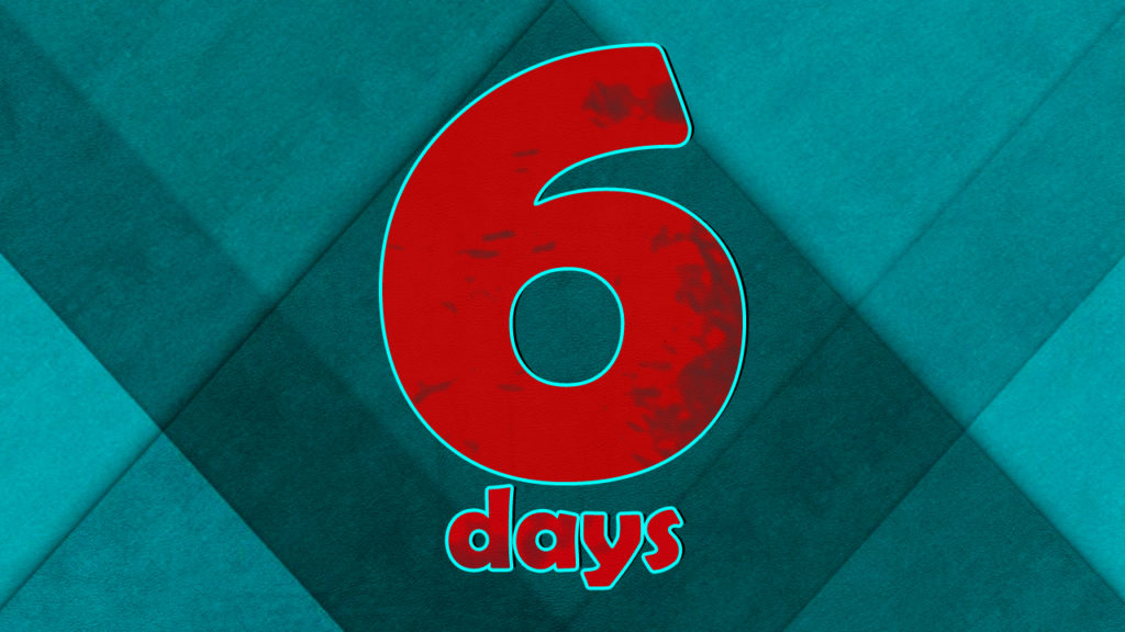 6 Days Left To Alocate SouthFront's Budget For February