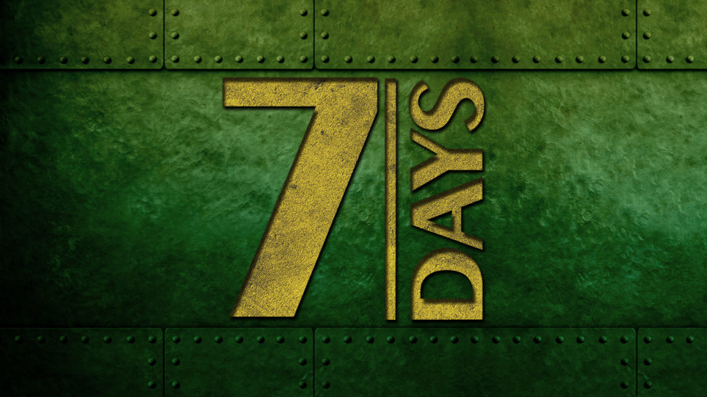 7 Days Left To Alocate SouthFront's Budget For February
