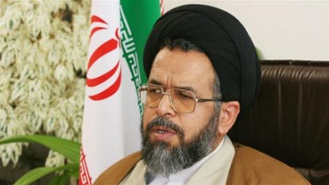 Intelligence Minister Vows To Crush Terrorists Inside Iran