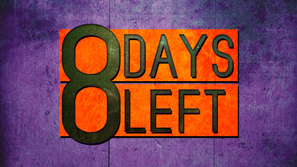 8 Days Left To Alocate SouthFront's Budget For February