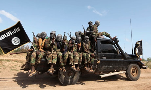 Al-Shabaab Attacks Base Of African Union Mission Forces In Somalia With Car Bombs