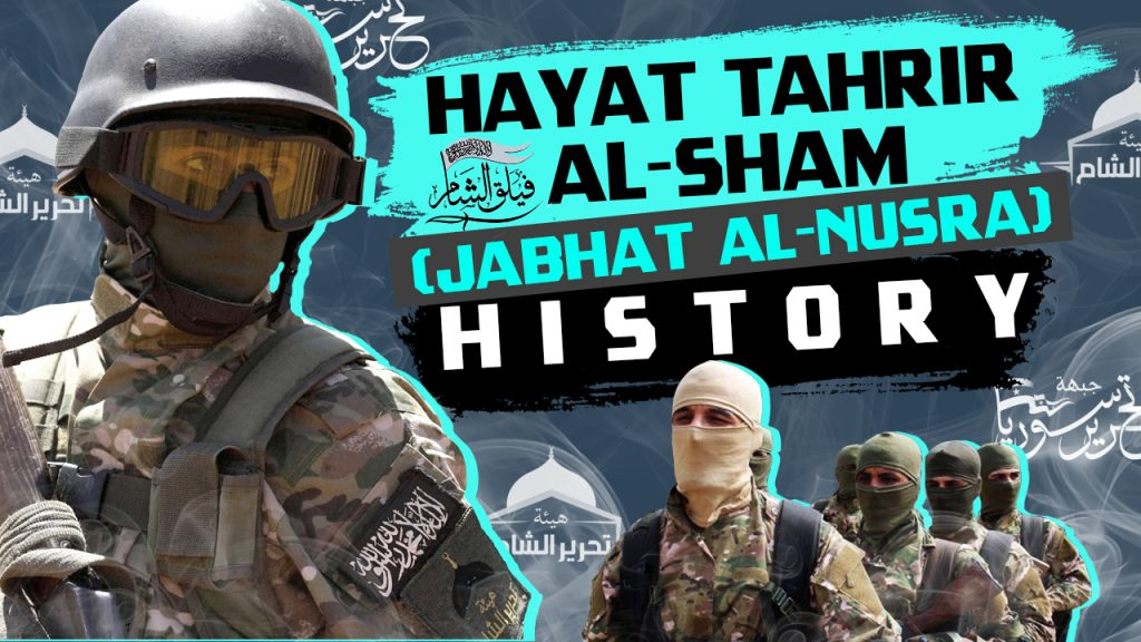Hayat Tahrir al-Sham Turned Looting Of Humanitarian Aid To Displaced Civilians Into Profitable Business