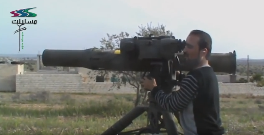 Hayat Tahrir al-Sham: History, Capabilities, Role In Syrian War