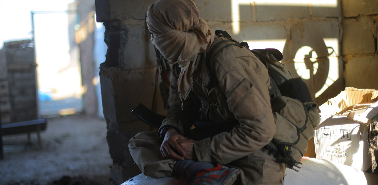 ISIS Kills And Captures Several Members Of Syrian Democratic Forces In Series Of Attacks