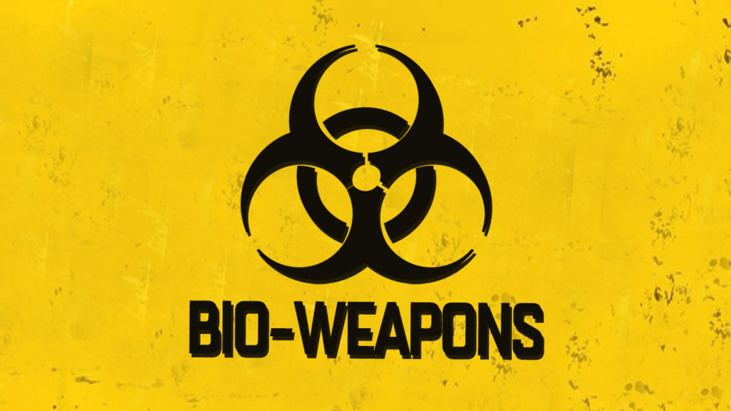 Biological Weapons: A Useful and Timely Factual Overview - Part I