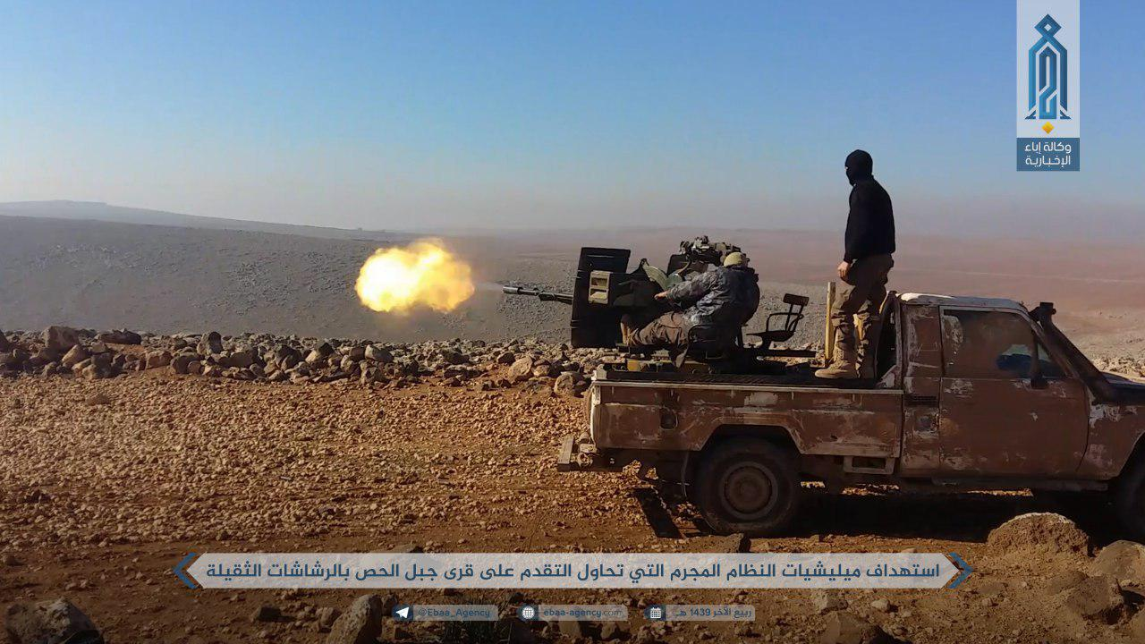 Government Forces Liberate Another 19 Villages In Eastern Idlib, Southern Aleppo (Map, Photos, Video)