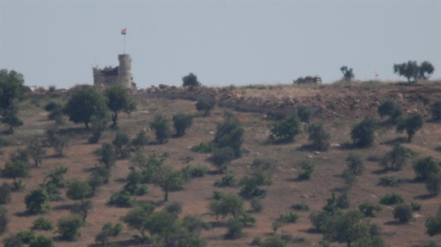 YPG Rejects Reports That It Reached Agrement With Syrian Army Allowing It To Enter Afrin