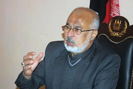 Afghan Farah Province Resigns As Taliban Deploys Near Provincial Capital