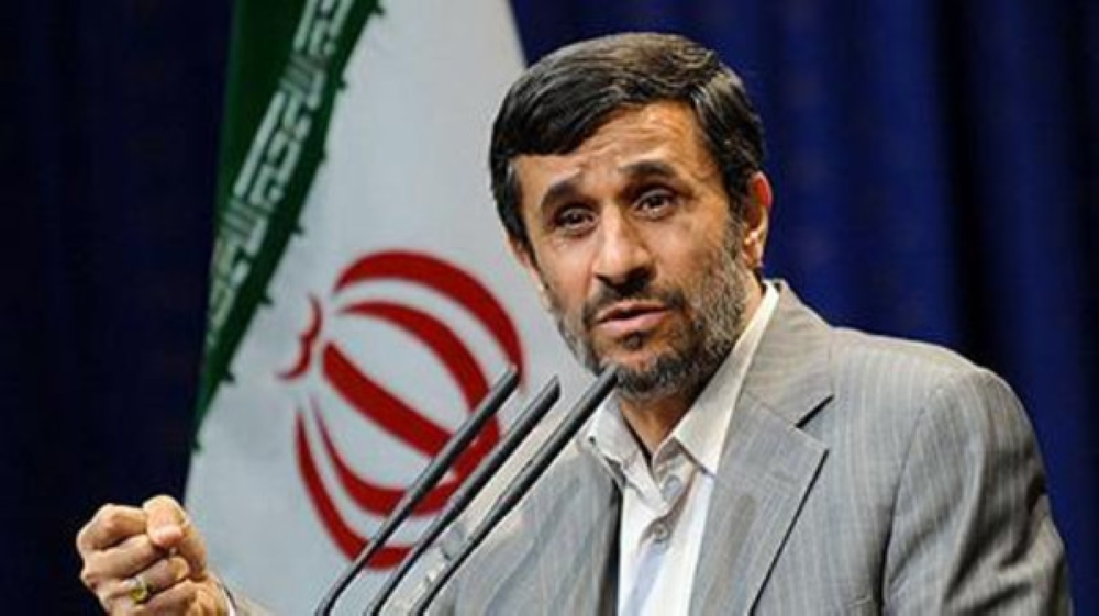 Former Iranian President Ahmadinejad Is Placed Under House Arrest – Reports