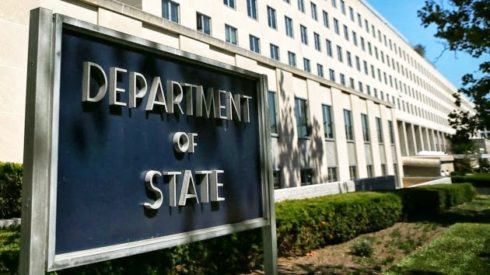 Fall Of State Department In Trump Era - Opinion