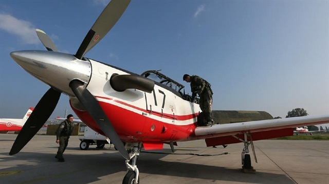 2 Pilots Died In Military Trainer Aircraft Crash In Western Turkey