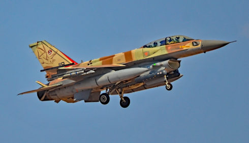 IAF Cross-Border Raids in the Larger Picture of Hezbollah vs Israel