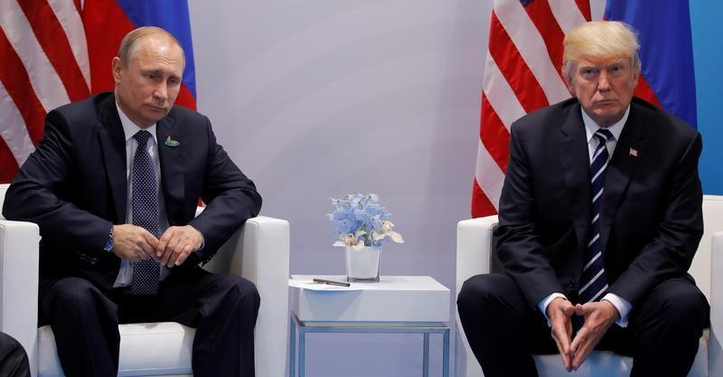 The Saker: US Sanctions, Baffled Russians, Hot Air And History