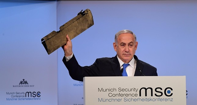 """Israel Is Ready To """"Act"""" Against Iran """"If Necessary"""" - PM"""