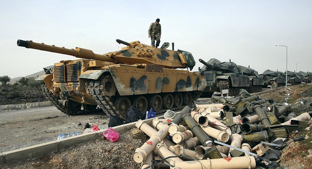 クルドの戦闘員が12日にトルコ南部で82頭のロケットを発射 - 首相