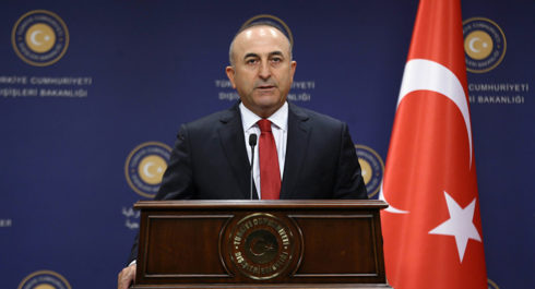 Turkey Threatens To Attack Syrian Army If It Enters Afrin To Support YPG