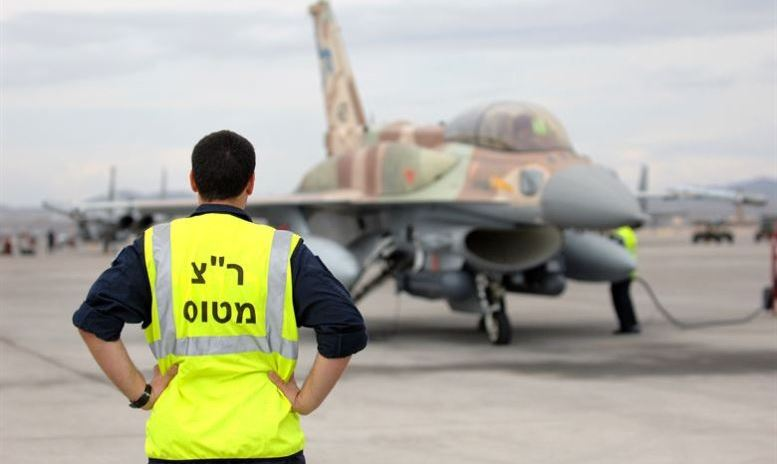 """Is Israel About to Sell F16s to 'Terrifyingly Revisionist"""" Croatia?'"""