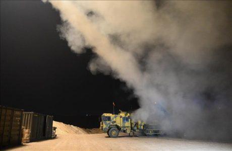 Turkish Forces Captured 415km2 In Syria's Afrin Area - Erdogan