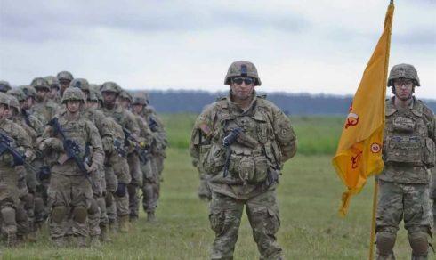 Endgame Russia: NATO Sprawl Invades Eastern Europe, No More Illusions