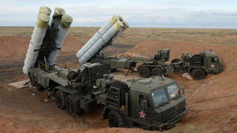 Iraqi Official: Western Military Strategy Failed, Baghdad Needs Russian S-400 Systems