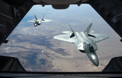 Russian Military: US-led Coalition Struck Syrian Troops Conducting Operation Against ISIS Cells In Deir Ezzor PRovince