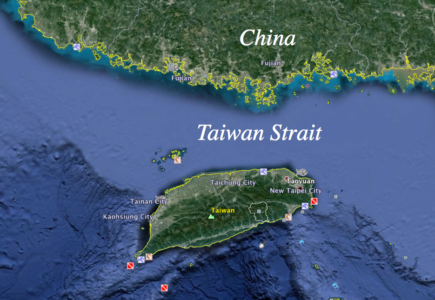 Taiwan Holds Live-Fire War-Drills Amid Fears Of China Invasion