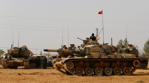 31 Turkish Soldiers Killed, 143 Injured In Operation Olive Branch - Turkish General Staff