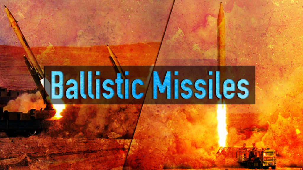 Iran's Ballistic Missile Deterrent: A Threat to Whom?