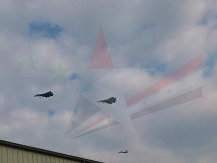 Russia Deployed Its State Of The Art Su-57 Stealth Fighter In Syria – Reports