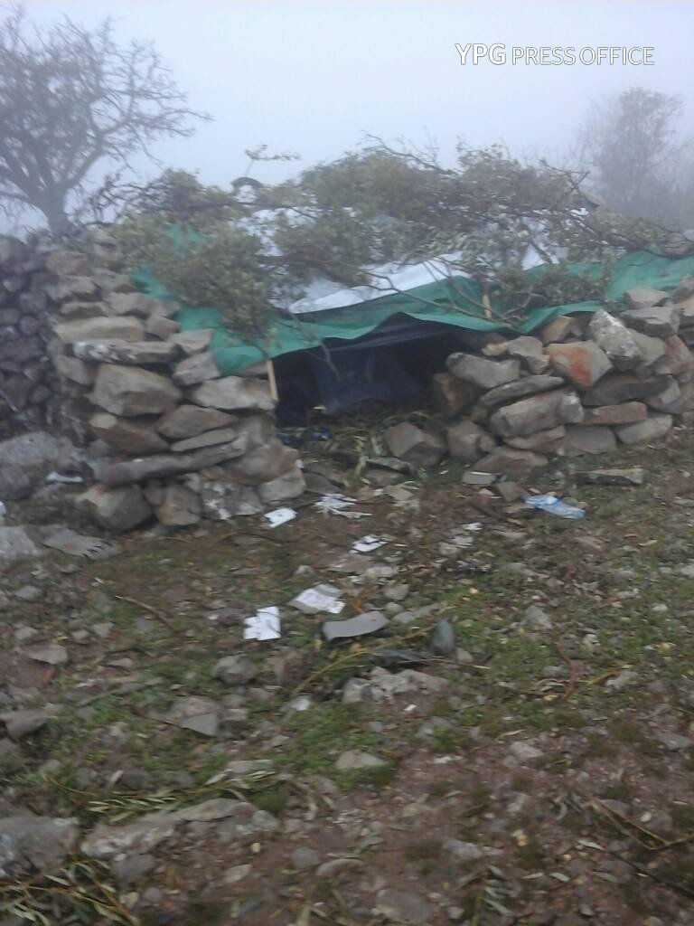 Turkish Army Captures Six Villages West And North Of Afrin City (Photos, Video)