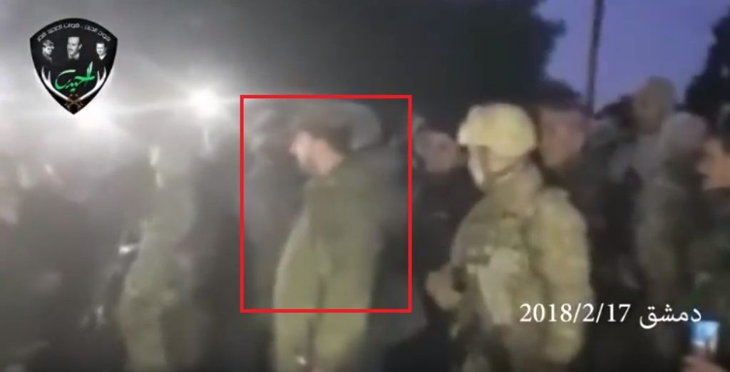 Tiger Forces Led By General Suheil al-Hassan Prepare To Storm Militant Positions In Eastern Ghouta (Damascus)