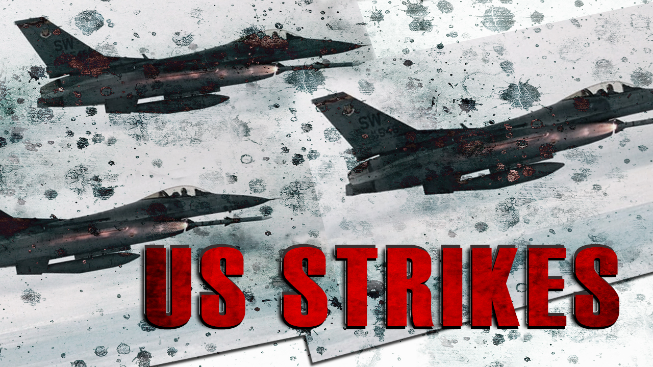 """Up To 48,000 Civilians Killed By US Drone And Airstrikes During """"War On Terror"""""""