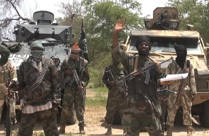 ISIS Conducts New Attack At Nigerian Border. Army Continues Its Operations Against Terrorist Group (Photos, Video)