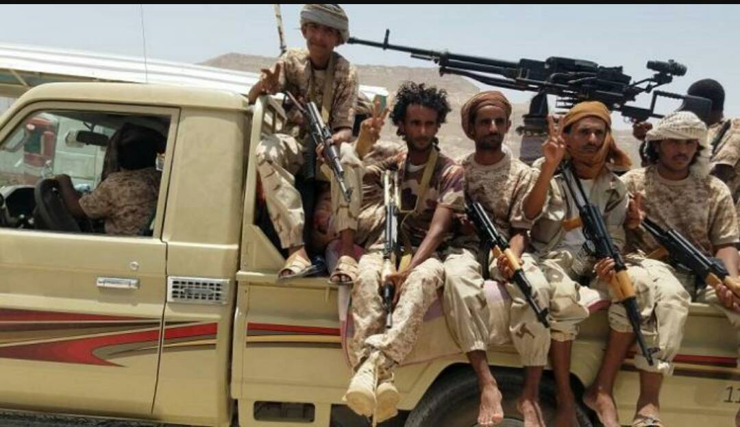 UAE-backed Forces Captured Another City In Southern Yemen. Ceasefire Agreement Reached In Aden