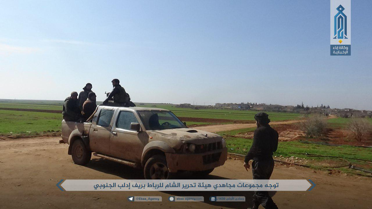 Syrian Army Captures 5 Villages, Deploys Within Only 10km Of Saraqib City In Idlib Province