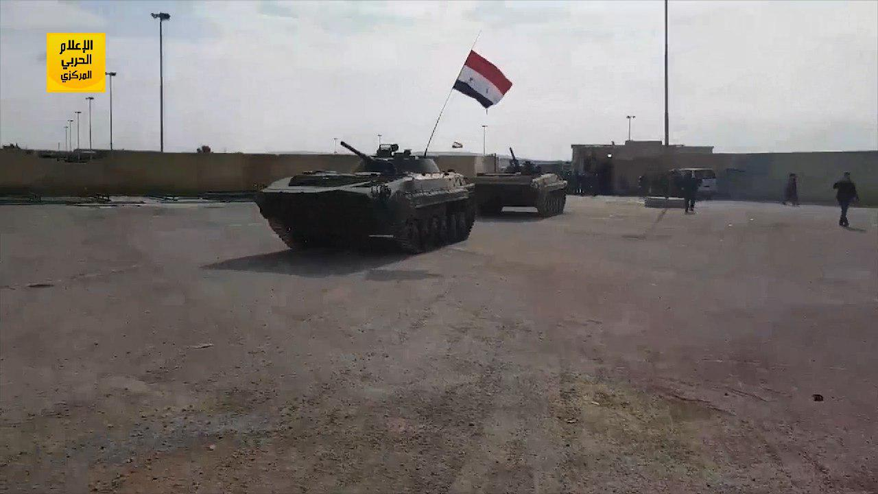 Syrian Army To Deploy Units In Manbij City – Media