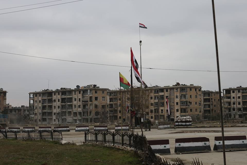 SDF Official Dismisses Reports About Reached Agreement Between Damascus And YPG, Confirms Negotiations