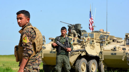 U.S. Provoked Turkish Military Operation In Afrin - Russian Security Council Official