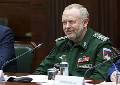 U.S. Uses Its At-Tanf Garrison To Create 'Terrorist Reserve' In Syria - Russian Military