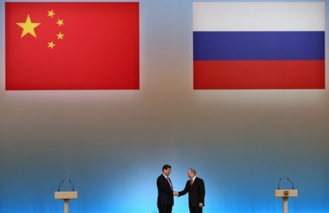 China applauds Putin's win, backs Russia on Skripal case, hails China's 'strategic partnership' with Russia