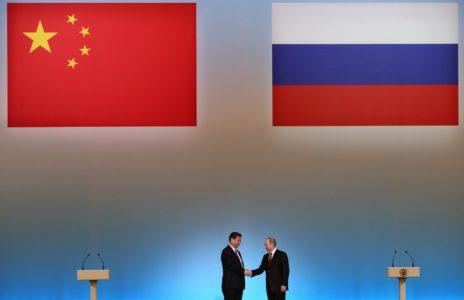 China applauds Putin's win, backs Russia on Skripal case, hails China's 'strategic partnership' with Russia